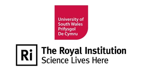 CARDIFF: University of South Wales Live Streaming the RI Christmas Lectures tickets