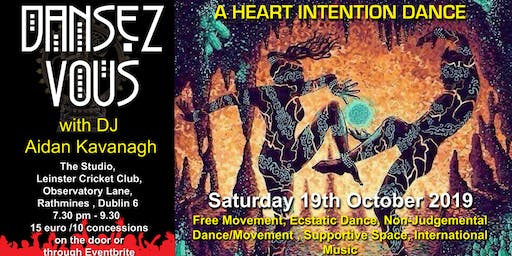 Dansez Vous-A Heart Intention Dance