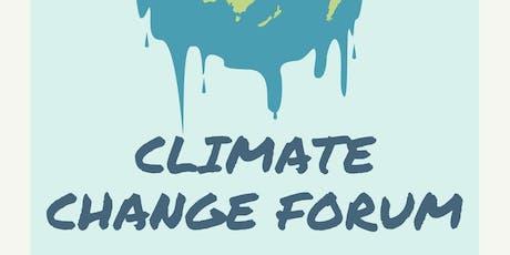 Devon Youth Climate Forum tickets