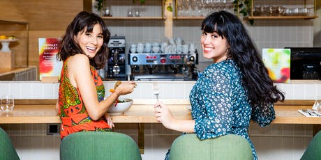 Hemsley + Hemsley Halloween Afternoon-Tea tickets