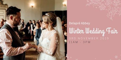 Delapré Abbey Wedding Fair