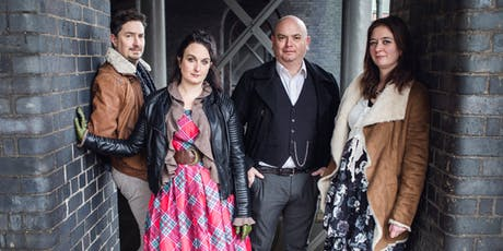 Melrose Quartet tickets