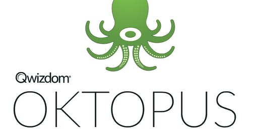 Oktopus - Make the Most of Your Touchscreen System