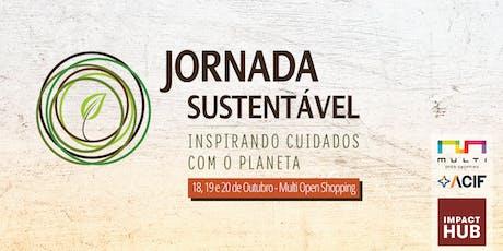 Jornada Sustentável ingressos