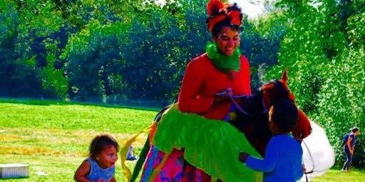 Ella The Great's Mini Circus
