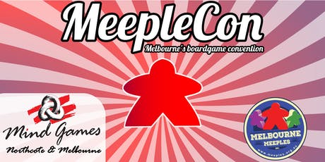 MeepleCon 2019 tickets