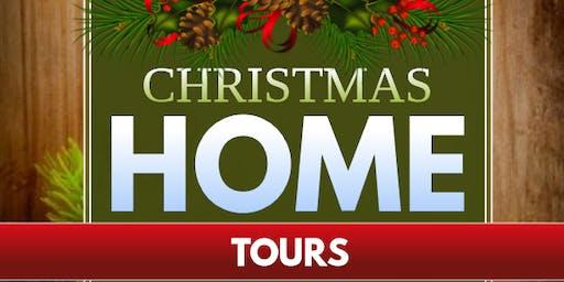 Scotland Neck Christmas Home Tour