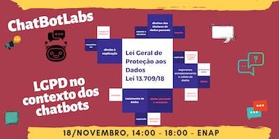 Roda de Conversa do grupo ChatBot Labs, Quarto Encontro