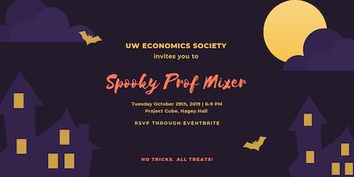 Spooky Prof Mixer