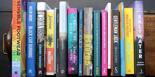 The Portico Prize: Longlist Event