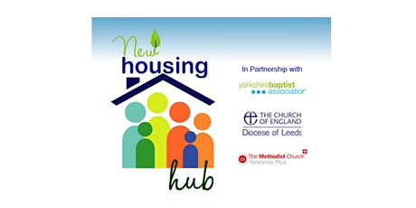 New Housing Hub Conference tickets