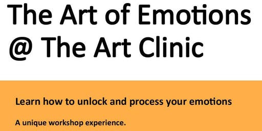 The Art of Emotions Workshop