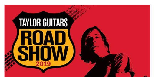 Taylor Guitars Roadshow