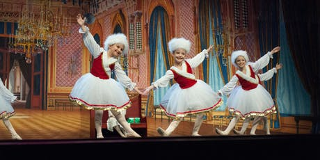 The Nutcracker Saturday Matinee tickets
