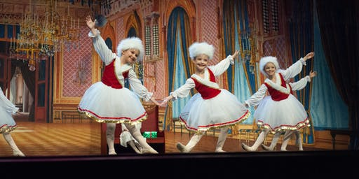 The Nutcracker Saturday Matinee