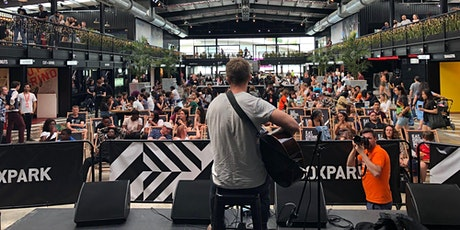 Live at Boxpark! tickets