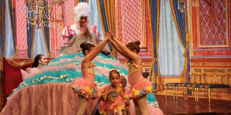 The Nutcracker Sunday Matinee tickets