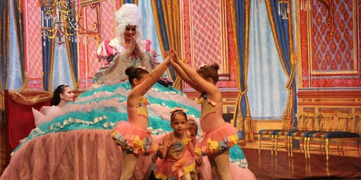 The Nutcracker Sunday Matinee