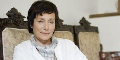 Ekaterina Mikhailova in Nederland, tweedaagse vrouwengroep