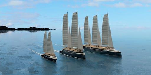 Rendez-vous Stratégie Innovation - Chantiers de l'Atlantique
