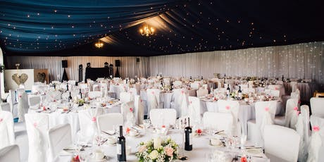 Whittlebury Park Wedding Fayre tickets
