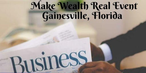 Make Wealth Real Super Tuesday