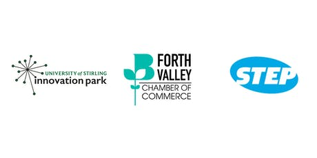 Let's Network Forth Valley tickets