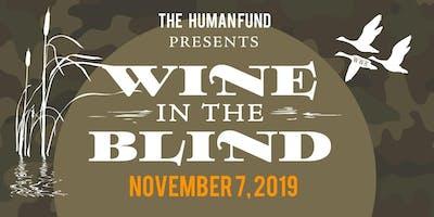 Wine in the Blind