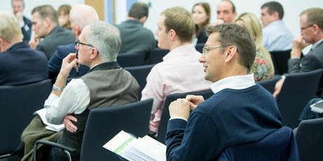 Innovation workshop: New product or service commercialisation for social enterprises tickets