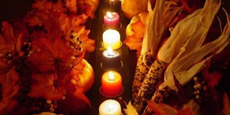 Open your Heart Sacred Samhain Day Retreat tickets