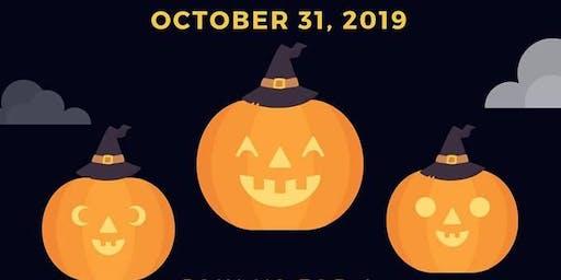 Springboard's Halloween Spooky Family Fiesta