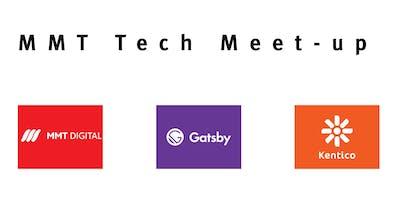 MMT Tech Meetup