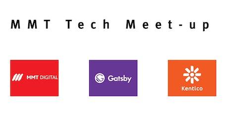 MMT Tech Meetup tickets