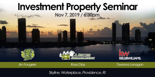 Investment Property Seminar