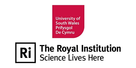 PONTYPRIDD: University of South Wales Live Stream of RI Christmas Lectures tickets
