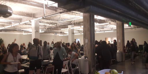 NetApp PM Talk : Bay Area Founders, Startups Pitch Global & Investor Connec