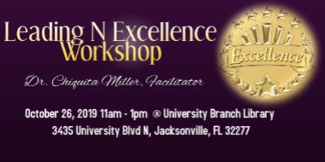Leading ~N~ Excellence Workshop tickets
