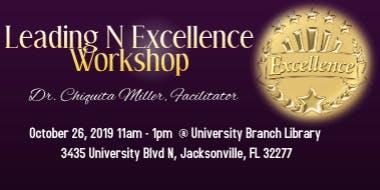 Leading ~N~ Excellence Workshop