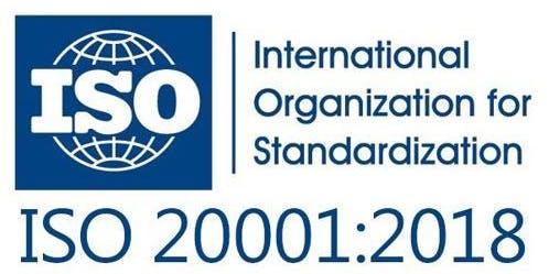 ISO 20000 IT Servis Yönetimi Uygulamalı Bilinçlendirme Eğitimi