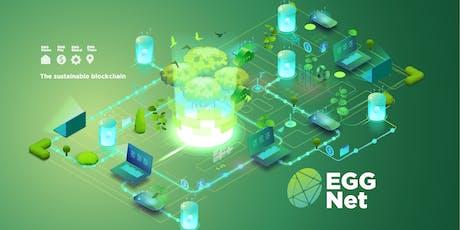 """Percorso formativo """"eggNet - Docker e Blockchain"""": seconda parte biglietti"""