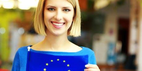 MÁSTER PROYECTOS EUROPEOS DISEÑO Y ELABORACION entradas