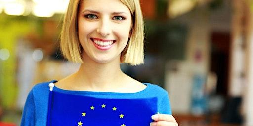 Master EU Projects Design & Management Plus