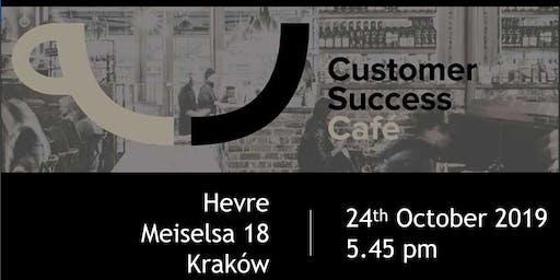 Customer Café Kraków