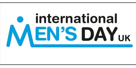 International Men's Day at Hope Street Xchange tickets