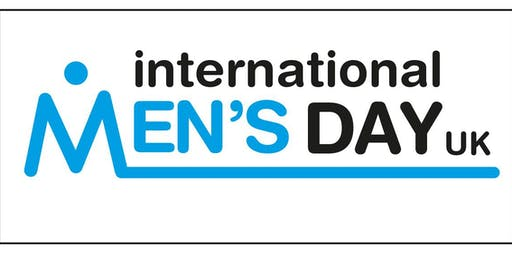 International Men's Day for If U Care Share