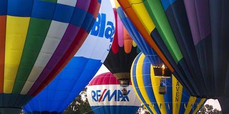Houston's Christmas Hot Air Balloon Spectacular tickets