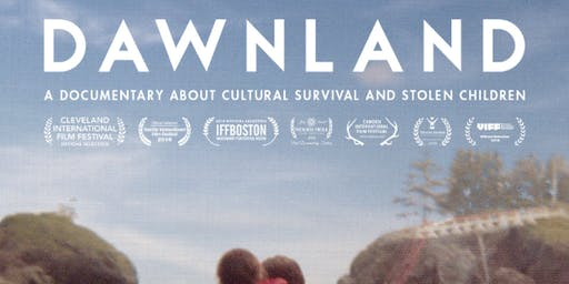 Dawnland screening and moderated Q&A session
