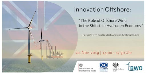 Innovation Offshore