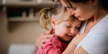 Supporting Secure Attachment across Early Childhood tickets