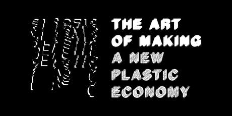 Plastic Twist: The Art of Making a New Plastic Economy tickets